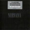 Nirvana - Nirvana [EU, Geffen Records, 493 523-2] '2002