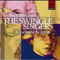 Swingle Singers, The - A New A Capella Tribute (CD2): A Cappella Amadeus '1994