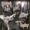 Nazareth - Big Dogz (Ear Music,0206418ERE, Germany) '2011