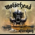 Motorhead - Aftershock (2013, Germany, UDR, CRP15-10-13) '2013