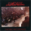 Budgie - The Bbc Recordings Disc1 '2006