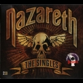 Nazareth - The Singles (Salvo, EU, UK, SALVOMDCD30) (2CD) '2012