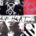 Primal Scream - Evil Heat '2002