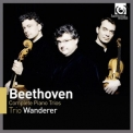 Trio Wanderer - Beethoven - Complete Piano Trios Part 2 '2012