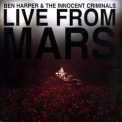 Ben Harper & The Innocent Criminals - Live From Mars (disc One) '2001