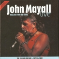 John Mayall - Rolling With The Blues [shakebx116z] (2CD) '2003
