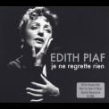 Edith Piaf - Je Ne Regrette Rien (2CD) (UK, Not Now Music NOT2CD395) '2011