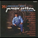James Cotton  - 35th Anniversary Jam '2001