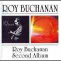 Roy Buchanan - Roy Buchanan / Second Album '2002