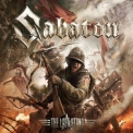 Sabaton - The Last Stand (Nuclear Blast, NB 3734-0, Germany) '2016
