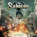 Sabaton - Heroes On Tour '2016