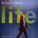 Simply Red - Life (2008, Special Edition) '2008