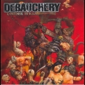 Debauchery - Continue To Kill '2008