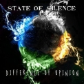 State Of Silence - Difference Of Opinion '2017