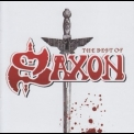 Saxon - The Best Of Saxon (EMI 2 66459 2, E.U.) '2009