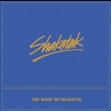 Shakatak - The Magic Of Shakatak '2015