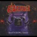 Saxon - Battering Ram (UDR 037P01, Germany) '2015
