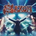 Saxon -  Let Me Feel Your Power (UDR, UDR049P16, Germany) '2016