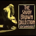 Savoy Brown - The Savoy Brown Collection (2CD) '1993