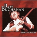 Roy Buchanan - Deluxe Edition (2001, Alligator Alcd 5608) '2001
