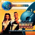 2 Unlimited - 1000% 2 Unlimited Vol. 1 '2002