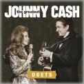Johnny Cash - The Greatest Duets '2012