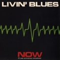 Livin' Blues - Now 25 Year Anniversary (2012, DMI 201205080, Netherlands) '2012