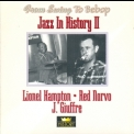 Lionel Hampton - Jazz In History II (2CD) '2000
