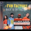 Fun Factory - Back To The Factory (2CD) '2016