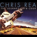 Chris Rea - The Journey 1978-2009 (2CD) '2011
