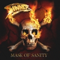 Sinner - Mask Of  Sanity (AFM Rec., AFM 216-2, Germany) '2010