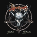 Venom - Metal Black '2006