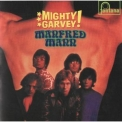 Manfred Mann - Mighty Garvey! '2004