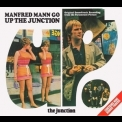 Manfred Mann - Up The Junction - Original Motion Picture Sound Track '2004