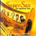 Supersax - The Japanese Tour, Vol.1 '1998