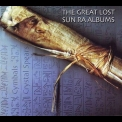 Sun Ra - The Great Lost Sun Ra Albums: Cymbals / Crystal Spears '2000