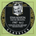 Stan Kenton - 1947 Volume 2 '1998