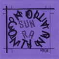 Sun Ra & His Arkestra - Continuation Vol. II '2014