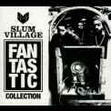 Slum Village - Fantastic Collection Vol. III Instrumentals '2017
