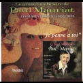 Paul Mauriat - Je Pense A Toi & From Souvenirs To Souvenirs '2015
