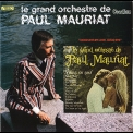 Paul Mauriat - Goodbye My Love, Goodbye & Viens Ce Soir '2015