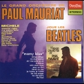 Paul Mauriat - Paul Mauriat Plays The Beatles & Mamy Blue '2014