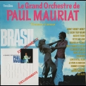 Paul Mauriat - Chanson D'amour & Brasil Exclusivamente '2014