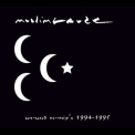 Muslimgauze - Un​-​used Re​-​Mix's 1994​-​1995 '2014