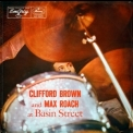 Clifford Brown & Max Roach - At Basin Street '1956