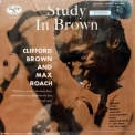 Clifford Brown & Max Roach - Study In Brown '1955