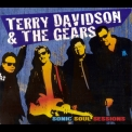 Terry Davidson & The Gears - Sonic Soul Sessions '2013