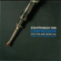 Schlippenbach Trio - Compression: Live At Total Music Meeting 2002 '2004