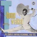 T-Bone Walker - The Complete Imperial Recordings, 1950-1954, (2CD) '1991