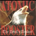 Atomic Rooster - The Devil's Answer '1997